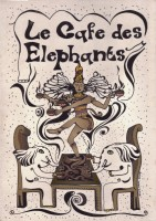Le Cafe des Elephants